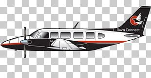Cessna 310 Aircraft Airplane Airline Air Travel PNG