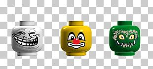 Clown Face Internet Troll LEGO Product Design PNG