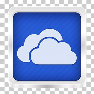 OneDrive IPhone Cloud Storage PNG
