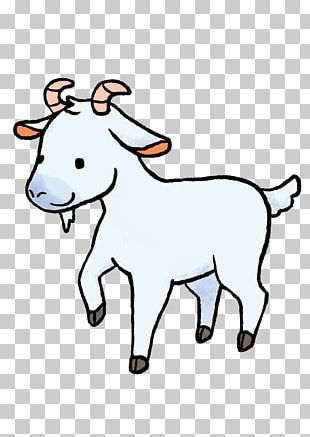 Sheep Cattle Donkey Goat PNG