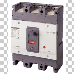 Circuit Breaker Electric Current Electricity Low Voltage Ampere PNG
