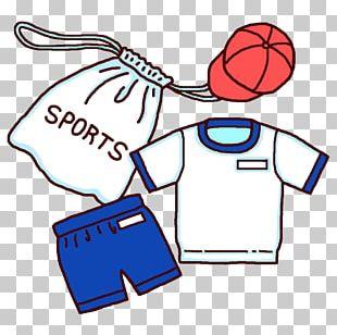 体操着 Clothing Physical Education School Supplies PNG