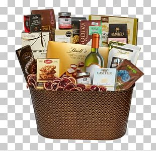 Food Gift Baskets Hamper Gift Card PNG