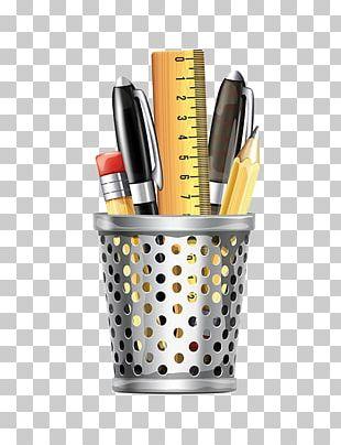 Pen & Pencil Cases PNG