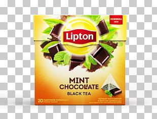 Green Tea Earl Grey Tea English Breakfast Tea Lipton PNG