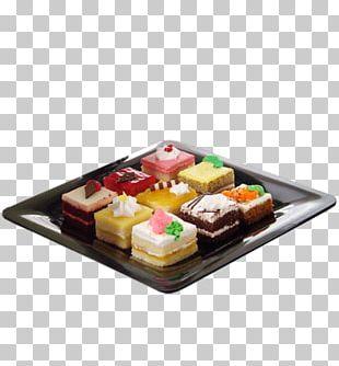 Platter Petit Four Cuisine Tray Rectangle PNG