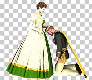 Princess Monarch PNG