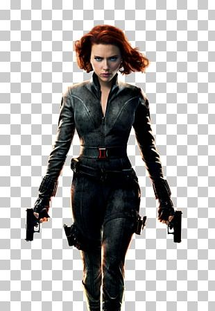 Black Widow Captain America Iron Man Scarlett Johansson Avengers: Age Of Ultron PNG
