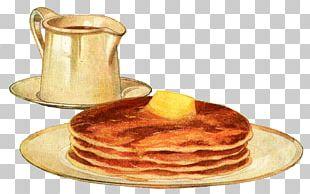 Pancake Tea Breakfast Baking Powder PNG