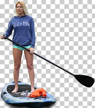 Texas Boat Standup Paddleboarding PNG