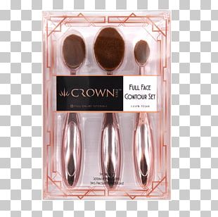 Contouring Cosmetics Makeup Brush Face PNG