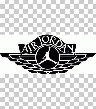Jumpman Air Jordan Logo Brand PNG