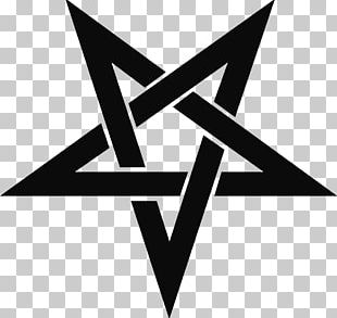 Lucifer T-shirt Pentagram Sticker Decal PNG