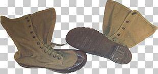 Jungle Boot Shoe Dress Boot Combat Boot PNG