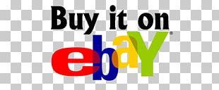 EBay Sales Logo Retail Brand PNG