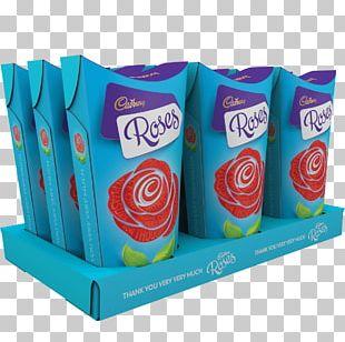 Mini Eggs Cadbury Roses Chocolate Box PNG