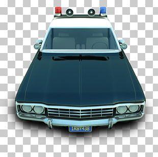 Police Car Police Car Police Officer Icon PNG