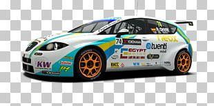 World Rally Car City Car Compact Car Auto Racing PNG
