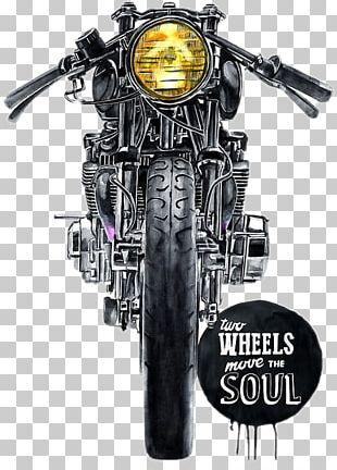 Cafe Racer Motor Png Images Cafe Racer Motor Clipart Free Download