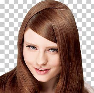 Brown Hair Human Hair Color Hair Coloring Red Hair PNG