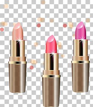 Lipstick Make-up PNG