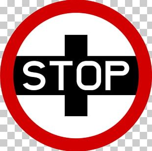 Stop Sign Road Signs In Zimbabwe Traffic Sign Crossing Guard PNG