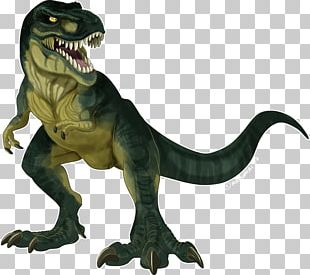 Tyrannosaurus Velociraptor Allosaurus Indominus Rex Jurassic Park PNG