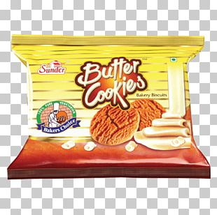Biscuit Snack Junk Food Butter Cookie PNG