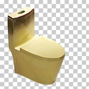Toilet Seat Vitreous Enamel PNG