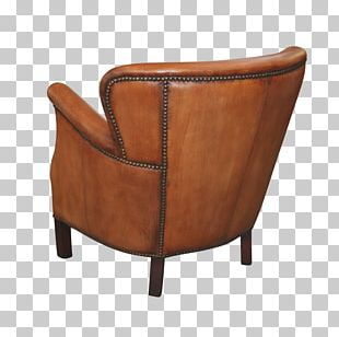 Club Chair Couch Clic-clac Wing Chair Futon PNG
