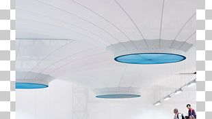 Daylighting Ceiling Space PNG