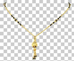 Locket Necklace Mangala Sutra Orra Jewellery PNG
