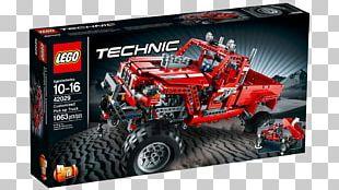 Pickup Truck Lego Technic Amazon.com PNG