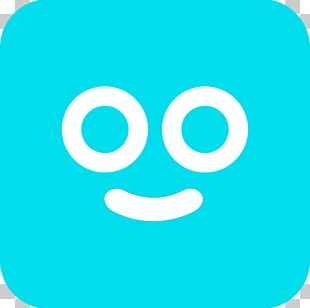 Smiley Line Text Messaging Organism PNG