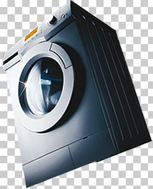Washing Machine Home Appliance Vecteur PNG