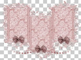 Lace Frames Photography Shabby Chic PNG