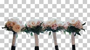 Rose Flower Bouquet Wedding PNG