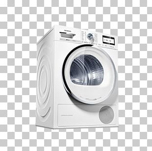 Washing Machine Clothes Dryer Electricity Home Appliance PNG