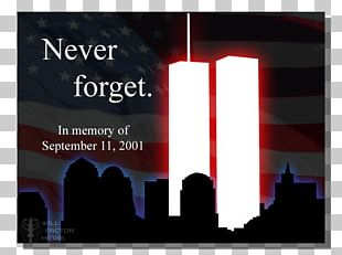 World Trade Center September 11 Attacks PNG