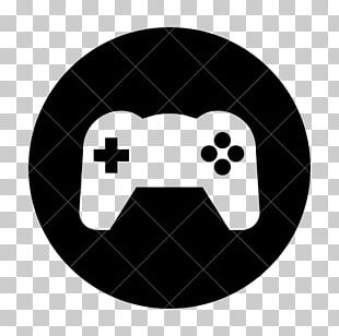 Game Controllers Video Game Computer Icons PNG