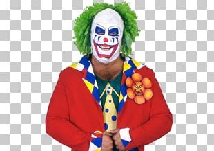 Professional Wrestler Clown WWE Music Attitude Era PNG