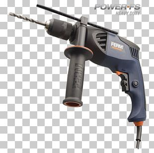 Hammer Drill Augers Tool Klopboormachine Impact Driver PNG