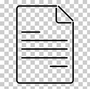 Paper Plain Text Computer Icons PNG