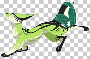 Horse Mammal Animal Legendary Creature Animated Cartoon PNG