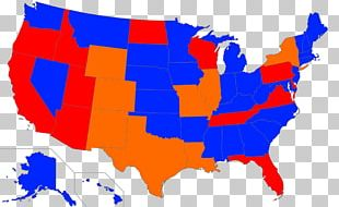 United States Democratic Party Red States And Blue States Political Party Republican Party PNG
