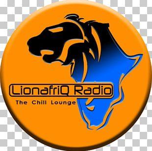 Kenya Internet Radio LionafriQ Radio Logo PNG