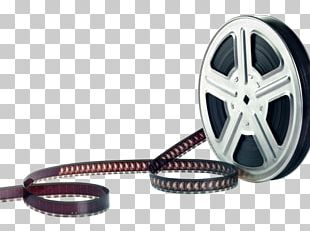 Photographic Film Reel Portable Network Graphics PNG