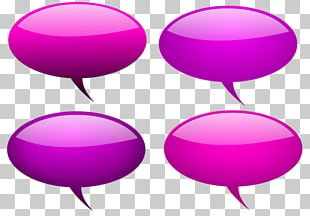 Speech Balloon Bubble Quotation PNG