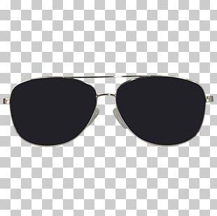 Aviator Sunglasses Ray-Ban Browline Glasses PNG
