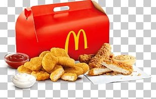 French Fries McDonald's Chicken McNuggets Chicken Nugget Chicken Fingers PNG